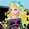 Hey girls!Do you like Monster High? Those monster girls are so charming ,b
