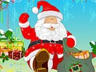 Santa Claus is coming to town and he brings with him lots of joy in this years