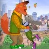 Judy N Nicks First Kiss is a game featuring one very cute couple. Well, these t