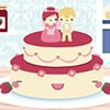 A Kawaii wedding cake is sure to catch the attention of all your guests because