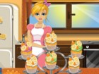 Welcome to Kaylee's Frutylicious Cupcakes cooking game and learn how to make st