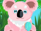 Help Sue take care of her Koalas in the newest care game around. Help her Clean
