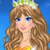 Mermaids can be princesses too! This game will ...
