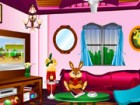 Decorate this livingroom by selecting from very cute and girly styles. Customiz