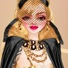 Dress up Madonna with these clothes and accesso...