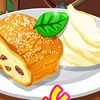In this cooking game for girls we will show you step by step how to cook a deli
