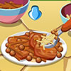 Looking for something delicious? This game is for you.You can cook  iconic Fren