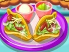 To prepare this Mexican dish called beef tacos you not need to be a professiona