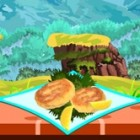 In this cooking game you'll need to make some delicious salmon fishcakes. You m