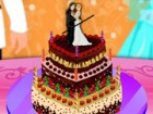 Design and decorate your dream wedding cake. Ch...