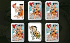 Find perfect matching pairs of cards by simply clicking on them. For each and e