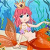 Going into the deep sea to look for a gorgeous mermaid. She has many treasures.