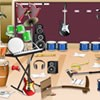 Tom is asking you to join in his music room clean up job. He wants this to be d