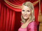Mette Marit, crown princess of norway is attending a big fesitivity and needs y