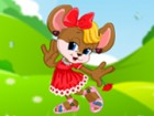 Dress up Mini the most cutest mouse. This cute mouse has various clothes and ac