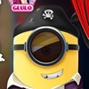 The minion carnaval dress up game is a good opp...