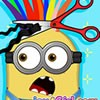 Minion fall in love, a girl love him very much,...