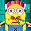 Minions are not very intelligent creatures but they play around a lot and figh