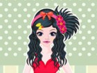 Create the coolest modern hairstyles in this fun game for girls. You have 6 dif
