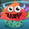 Halloween is almost here! Decorate a deliciously spooky monster cupcake of you