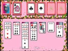 Solitaire (also called Patience) often refers to single-player card games invol