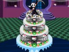 The Monster High family have planned a huge wedding for one of their members. T