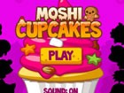 Make a delicious cupcake, decorated and see whi...