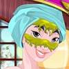 Try out our new makeover game with an Asian theme to it in which you will have