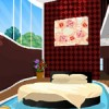 Design your dream bedroom and get lots of furniture and room colors ideas, see