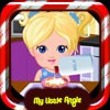 Would you like to play this my little angel baby care game where you need to ap