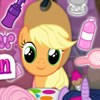 My little pony characters are coming to your hair salon and you must give them