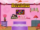 My Lovely Room Decoration is all about decorating the most amazing room! Image,