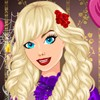 Charlotte is an old vampire with a magnificent beauty. Help her get ready for the Vampire Ball and who knows, maybe you'll find out her beauty secret. Choose the best make up, hair style, and match her outfit with a wide the right accessories. Have fun!