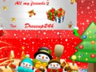 Christmas is coming, Let enjoy and make the handmade cards as the gift for you