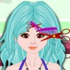 Have you seen the new hair styles for girls? Search the internet about it. It i