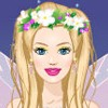 Play this game and have fun dressing up our beautiful fairy. She has a wide ran