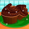 Humm I love nutella and I decided to make delicious cup cakes for you. You just