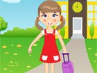 Girlgames2you.com has just release a cute dress up game called