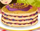 Pancake Patty knows exactly how to flip a flapjack and turn it into a fruity, s