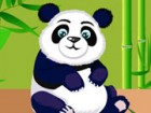Lydia loves Pandas! Help her to take good care of them so that they remain happ