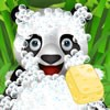 Panda is a peaceful pet and his first goal is t...