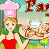 Barbi loves cooking. She is an expert in cooking, very creative and very much f