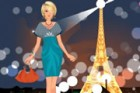 Paris - the City of fashion. Paris and fashion go together like bread and butte