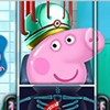 Get your scrubs on and start operating on your newest patient in this Peppa pig surgeon game. He is really eager to have you as his doctor so make him feel better once you are done with the operation.