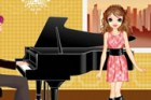 Mindy is a pop singer and her boyfriend is a well-known pianist. They will have