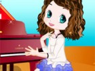 Jenny has a great passion for piano. She can sit hours playing her favorite pie