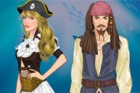 "The ""Pirates of the Caribbean"" are back! You have been selected to be the s"