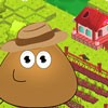 This year Pou is going to explore the farmer life, he is going to move to the countryside where he will learn how to build a proper farmer house, a garden and all that he needs to know about animals and vegetables. Join Pou in this fun farming game and see if you are also prepared for the farmer life!