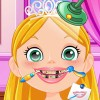 With this crazy dentist fun game you can be in the doctor's chair and transform a smile right in front of your eyes