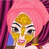 Princess Jasmine is the pretty young women in the country. Many princesses, bew